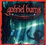 Gabriel Burns: Zwei Horizonte