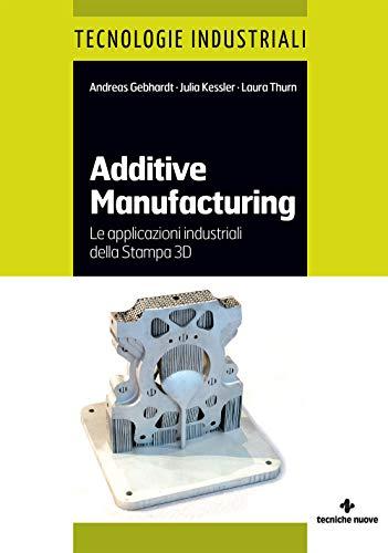 Additive manufacturing: Le applicazioni industriali della Stampa 3D