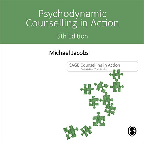 Psychodynamic Counselling in Action cover art