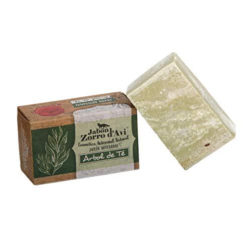 Jabón Casero Para La Cara