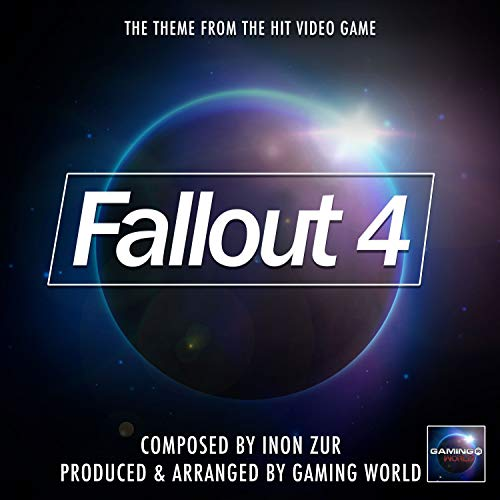 Fallout 4 Theme (From