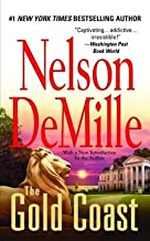The Gold Coast by DeMille, Nelson (1991) Mass Market Paperback