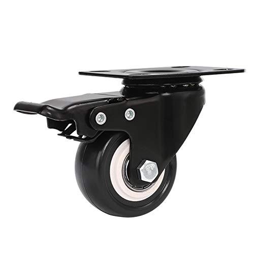 HAOYIJIA ruedas muebles,ruedas giratorias,rueda cama nido,ruedas para palets, de goma muebles,Ruedas muebles pesados,ruedas con freno,heavy furniture roller move tool,ruedas para muebles con freno