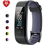 Willful Fitness Tracker with H...