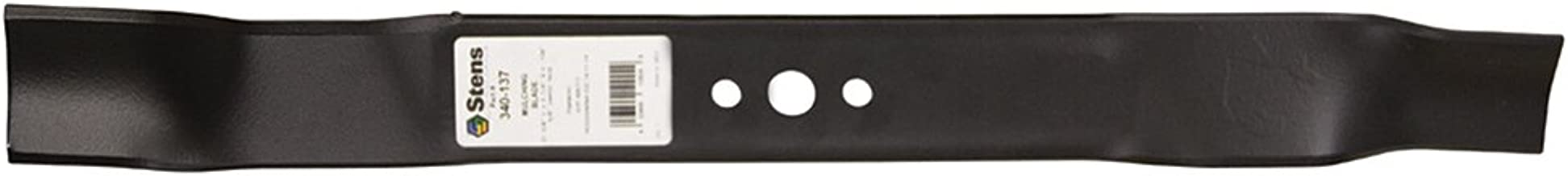 Stens Mulching Blade, AYP 532406713, ea, 1