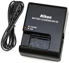 MH25 MH-25A MH-25 Charger Adapter for Nikon EN-EL15 EN-EL15A Battery 1 V1D850 D600 D610 D800 D810 D800E D7000 D7100 D7200 D750 D800e D500 Camera