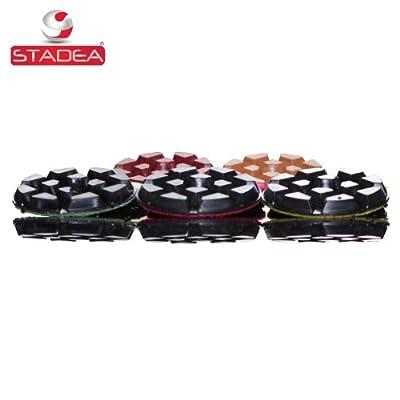 floor polishing pads poliser pads - Parent STADEA Standard S
