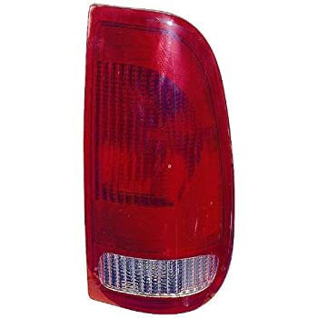 This product is an aftermarket product. It is not created or sold by the OE car company DEPO 331-1923R-USD Replacement Passenger Side Tail Light Assembly