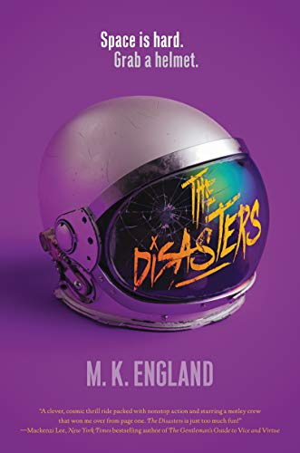 Amazon.com: The Disasters eBook: England, M. K.: Kindle Store