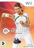 electronic arts ea sports active