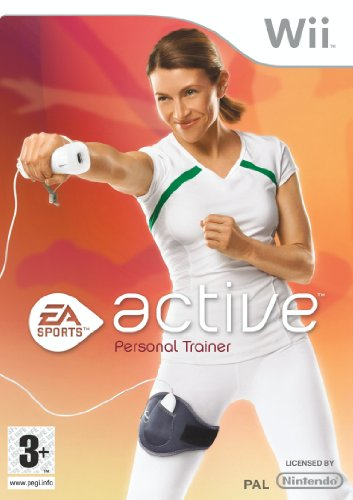 EA SPORTS Active: Personal Trainer [import allemand]