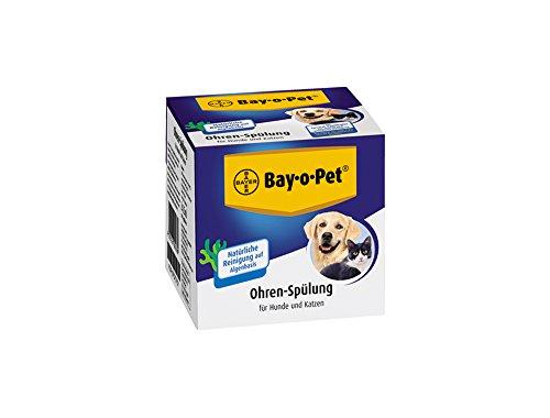 Bay-o-Pet Ohrenspülung 250 ml
