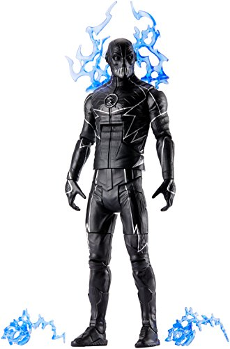 Mattel DC Comics Multiverse The Flash TV Series Zoom Figure, 6'