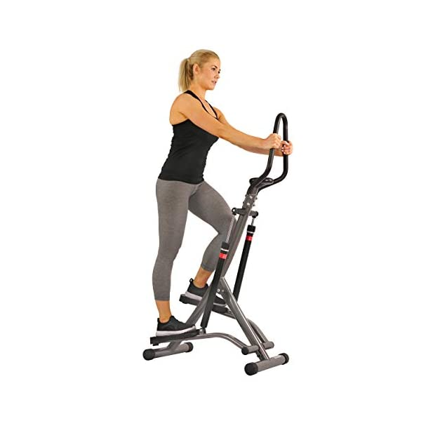 Fitness Equipment Shopping Sunny Health & Fitness Stair Stepper Exercise Equipment Step Machine for Exercise