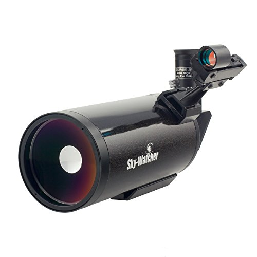 Schwarz Sky-Watcher ao70500-ota Refraktor Achromatisch