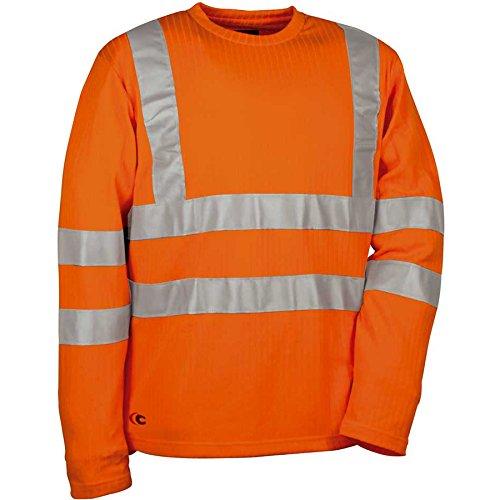 Cofra V110-1-01.Z/6 Arbeit T-Shirt