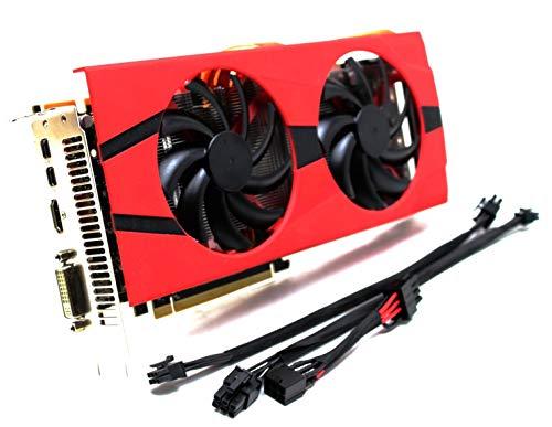 AMD Radeon HD 7950 3 GB PCI-E für Apple Mac Pro 1.1-5.1#38773
