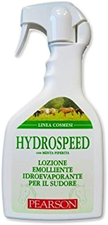 Hydrospeed 700 ml - per favorire l`evaporazione del sudore del cavallo. B01N42XMNV