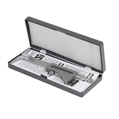 Medidor de tubería de soldadura de acero inoxidable, medidor de inspección de desalineación interna de soldadura (precisión: 1 mm)
