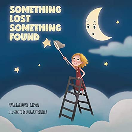 Something Lost Something Found