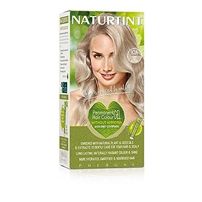 Naturtint Hair Color Permanent