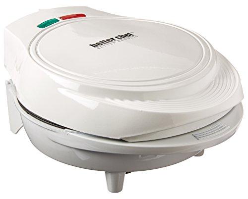 Better Chef IM-475W omelet maker, Medium, White
