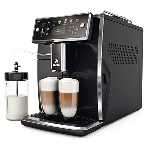Philips Saeco Cafetera Espresso Súper Automática