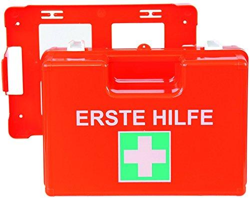 EHBO-koffer MULTI leeg 330 x 420 x 150 mm
