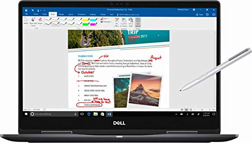 Comparison of Dell 2-in-1 (i7573-7019BLK) vs Lenovo Flex 5 (v-B0773B9QGX)
