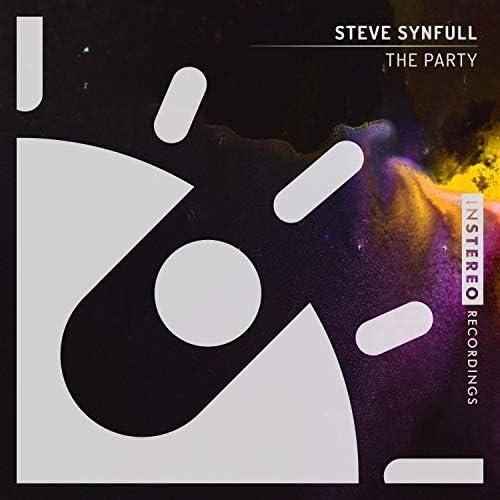 Steve Synfull