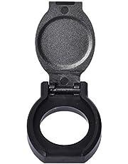 ATATMOUNT Cubierta Protectora para cámara de computadora Obturador de privacidad Tapa de Lente Parasol para Lo-gitech HD-Pro Webcam C920 C922 C930e Accesorios