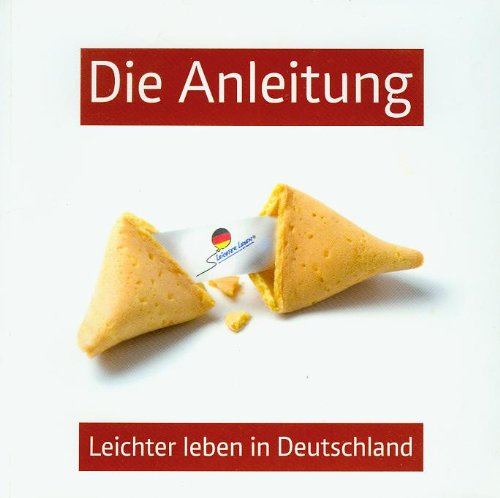 Leichter leben in Deutschland - Die Anleitung - Das Gesundheitskonzept aus der Apotheke