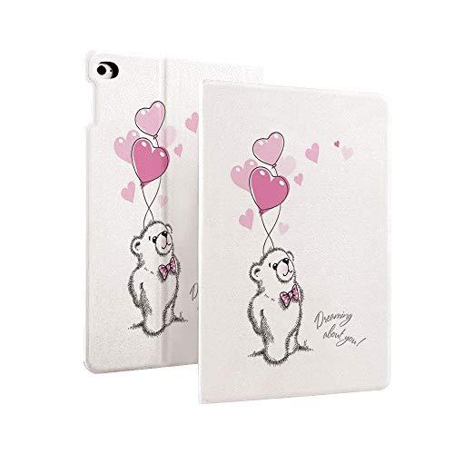 Bear Case voor Nieuwe iPad 7e Generatie 10.2
