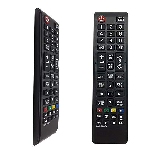 Ersatz für Fernbedienung AA59-00603A für Samsung LED LCD Smart TV UE32H4510 UE32EH6037 PS64F8500ATK UE46F7000 UE40F4500 UE32H4500 UE40F4000