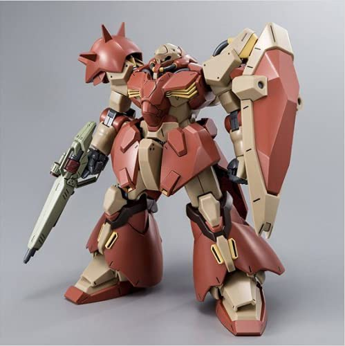 HGUC 機動戦士ガンダム 閃光のハサウェイ 1/144 メッサーF02型【2次:2021年11月発送】