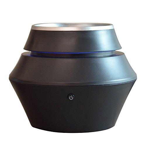 Zen'Arôme Diffuseur Sirea Ultrasonique USB Noir