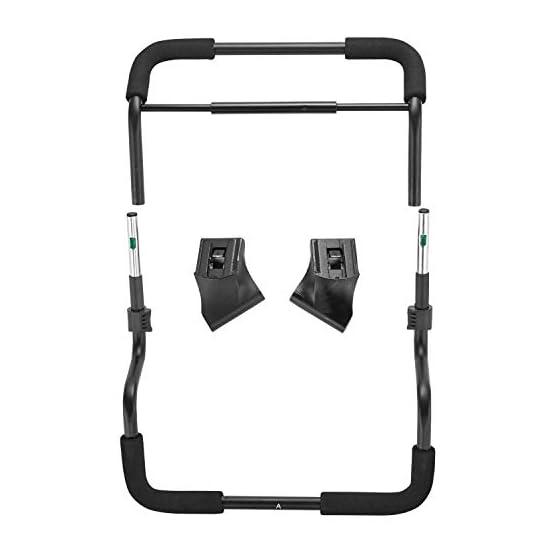 Baby Jogger Chicco/Peg Perego Car Seat Adapter, City Mini GT2