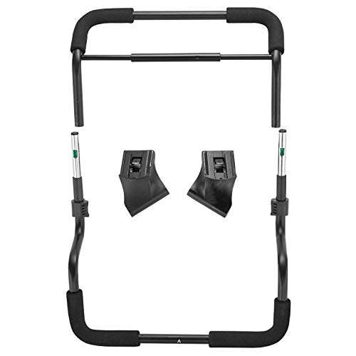 Baby Jogger Chicco/Peg Perego Car Seat Adapter, City Mini GT2