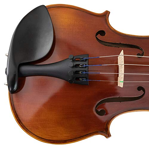 Antonio Giuliani Primo Violin Full Size (4/4) Bundle By Kennedy...