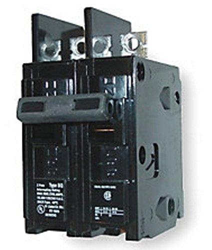 Siemens BQ2B030-30 Amp 2 Pole Breaker BQ Series Bolt On Breaker, 30a 2p, 120v - 240v 60 HZ, BQ2B030QXBPG