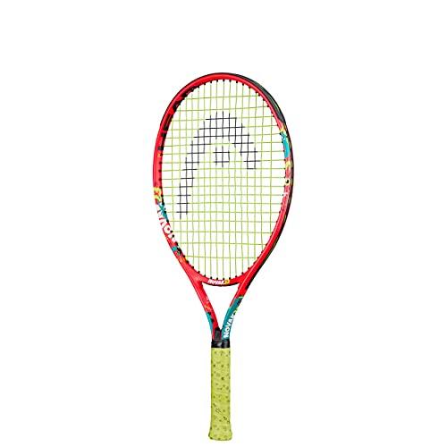 HEAD Novak 23 Raqueta de tenis, Juventud Unisex, Otro, 05