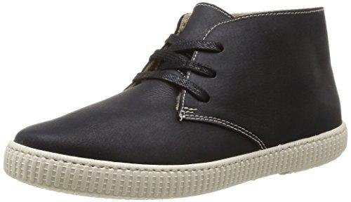 Victoria 106785, Desert boots mixte adulte, Noir (Negro), 36 EU