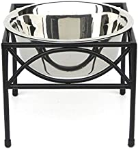 Regal Single Bowl Raised Feeder - 12