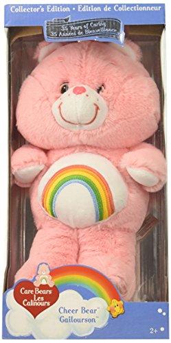 Care Bears Classic 13' Cheer Plush, Pink
