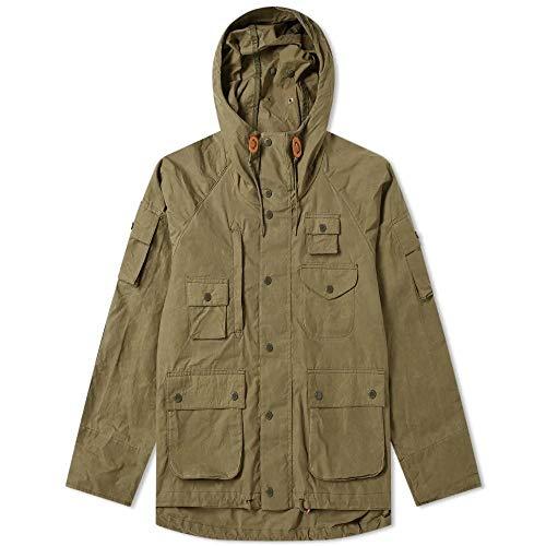 Barbour x Engineered Garments Thompson Jacket Olive-S