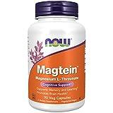 Now Foods P29995 Magtein Magnesio L - Treonato 90 Unidades 120 g