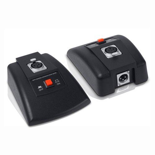 LD Systems D 1015 CMB Sockel für D1015CM Konferenzmikrofon (XLR, 3-polig)