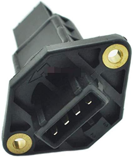 0280217112 058133471A Sensor de flujo de aire masivo Fit para Audi A3...