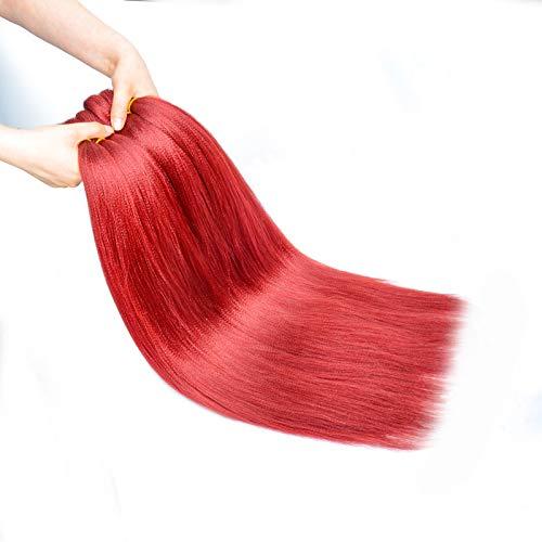 Buy kanekalon hair in bulk _image2