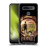 Head Case Designs sous Licence Officielle The Hobbit an Unexpected Journey Hobbit dans la Porte Art...